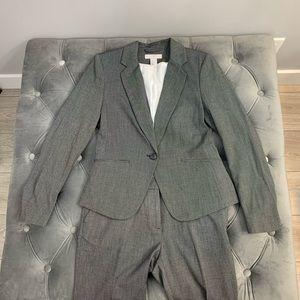 H&M Suit NWOT